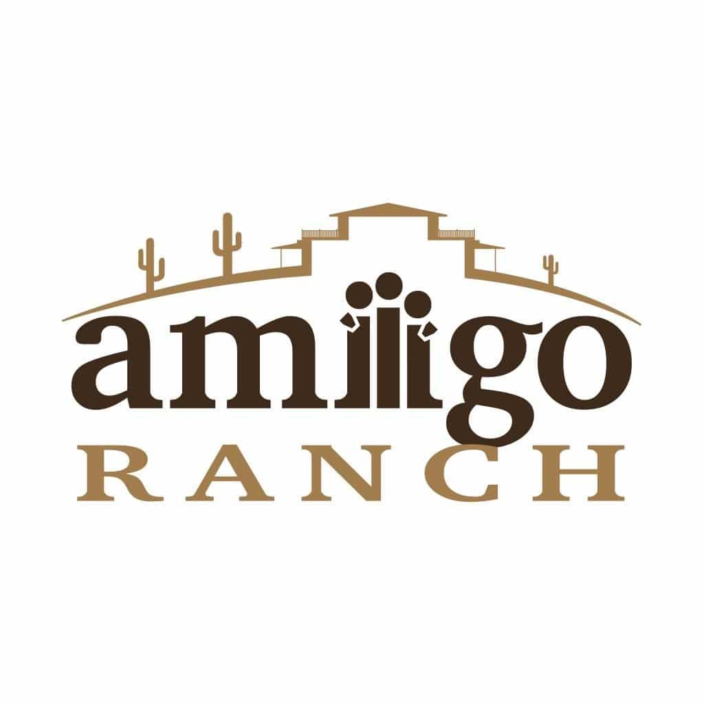amigo ranch logo