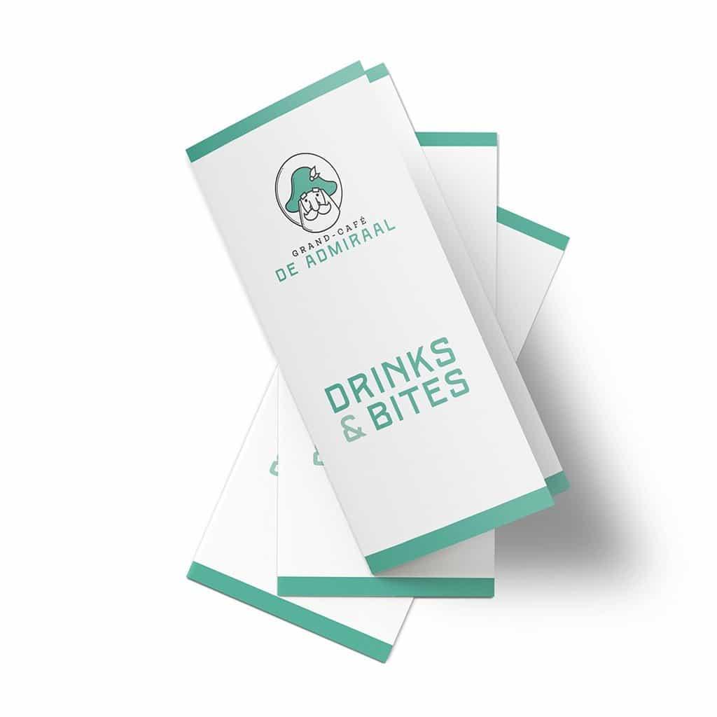 drankenkaart voorkant