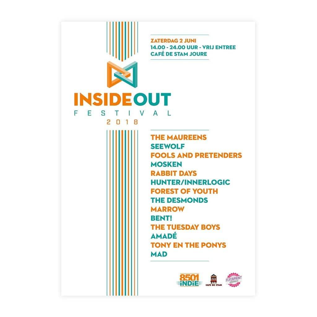 poster InsideOut Festival