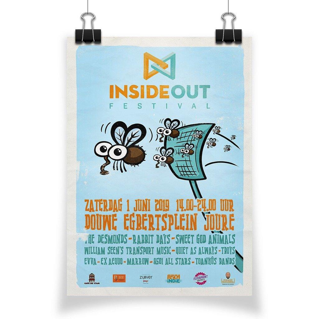 poster InsideOut Festival 2019