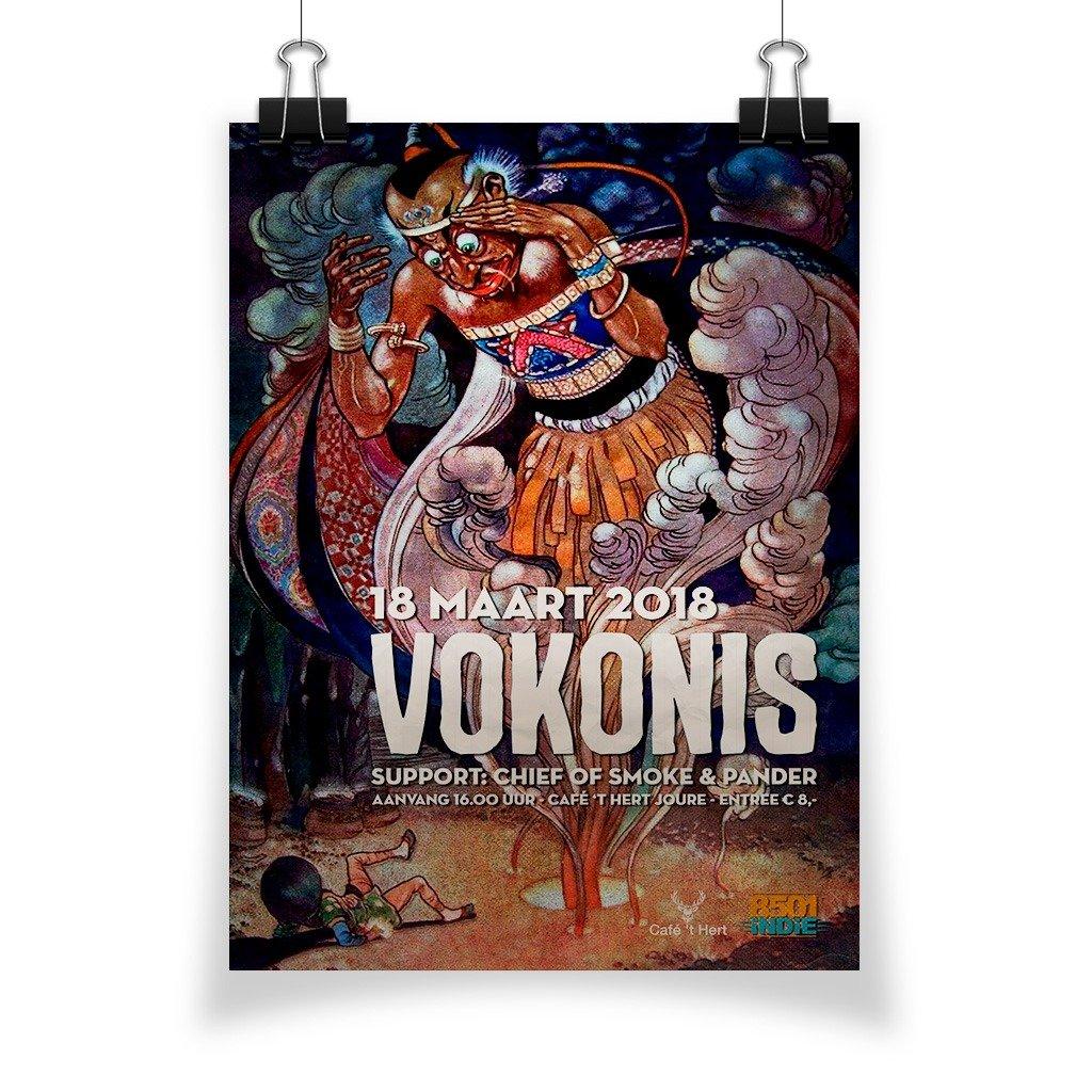posters Vokonis