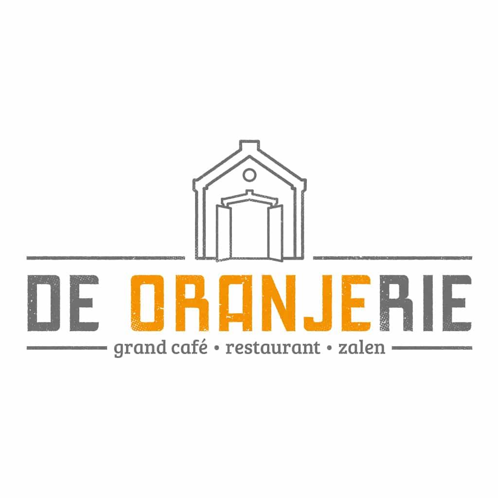 logo Grand-Café De Oranjerie